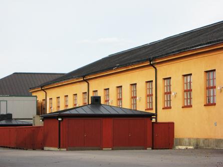 Etnografiska- och Tekniska museet