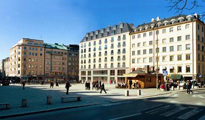 Hotell Krejaren