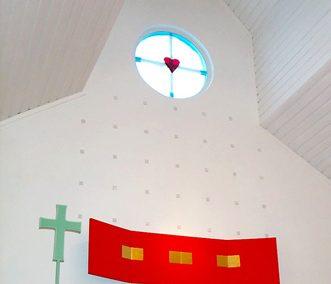 Märsta kyrka
