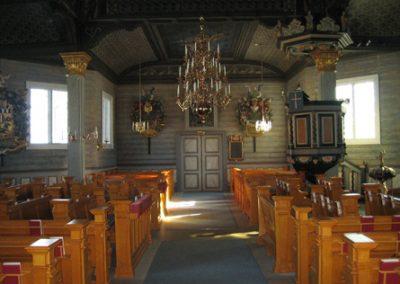 Ramundeboda kyrka