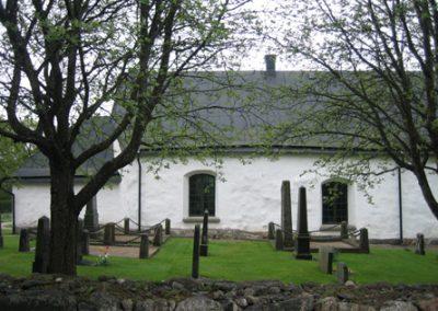Västmo kyrka