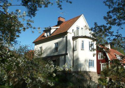Villa Pettersson i Enskede