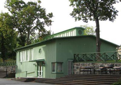 Dramahus Manillaskolan